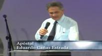 Dios quiere sanarme  Apostol Eduardo Canas Estrada Apostol Eduardo Canas