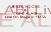 Tope Alabi _ Jesze Voices @ Federal University Of Technology (FUTA).flv