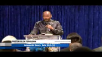 Pastor Glen Ferguson Automatic Doors MUST WATCH