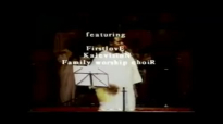 BRAND NEW LIFE CONCERT by Dr Panam Percy Paul.mp4