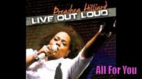 Preashea Hilliard _ All For You.flv