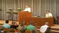 20.07.2014, Andreas Schäfer_ Psalmsonntag Meine Seele ist stille zu Gott, der mir hilft.flv