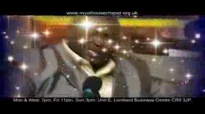 CHARLES DEXTER A. BENNEH - GAME CHANGERS_ The Early Recovery 1 - ROYALHOUSE IMC.flv