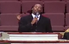FULL GOSPEL HOLY TEMPLE  APOSTLE HERMAN L. MURRAY  SPEAK OVER YOURSELF