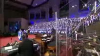 Trouble Don't Last - Mississippi Mass Choir.flv