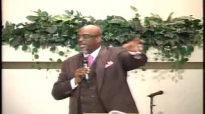Children; Something Worth Fighting For - 10.23.11 - Pastor Dr. Gary L. Hall Sr.flv