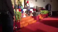 Alexis Spight Nobody But Jesus Tampa,Fl.flv