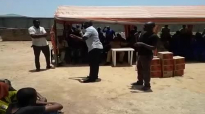 Jesus has handed over Old Minna prison to Abounding Grace Foundation under a hostile atmosphere.mp4.crdownload