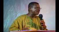 The People Who Sit in Darkness Have Seen A Light by Dr Mensah Otabil
