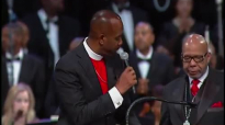 Rev Jasper Williams Jr Delivers Aretha Franklin's Entire Eulogy.mp4