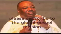 Archbishop Duncan Williams - Why God Must Pass You Through the Process ( A MUST .mp4