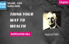 Napoleon Hill - Chapter 4 - Applied Faith - Think Your Way to Wealth.mp4