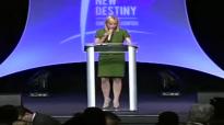 Pastor Paula White sermons 2015 Stewardship Series 3