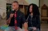 Devon Franklin & Meagan Good Talk About Finding True Love (Real Talk!).mp4