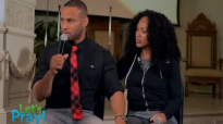 Devon Franklin & Meagan Good Talk About Finding True Love (Real Talk!).mp4