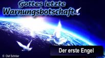 Der 1 Engel Gottes letzte Warnungsbotschaft Olaf Schröer.flv