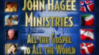 John Hagee Today, If I Were Satan A Place Called Heaven Part 2 Feb 13, 2014