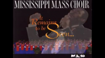 Mississippi Mass Choir - Your Grace and Mercy.flv