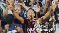 December Retreat 2016 (Day 1) by Pastor W.F. Kumuyi.mp4