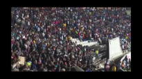 Healing Testimony From Encounter Conference - South Africa (2).mp4