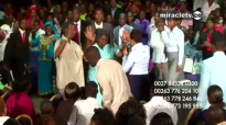 Beverly Angel - Prophecy - Unction For Prosperity.mp4