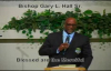 Blessed are the Merciful - 10.26.14 - West Jacksonville COGIC - Bishop Gary L. Hall Sr.flv