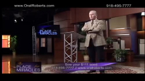 Special Message from Richard Roberts Gods Rescue Plan for You