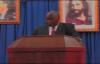ENLEVEMENT - Pasteur Barutti Kasongo [Le 03 03 2013]