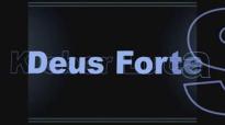 Kleber Lucas  Deus Forte