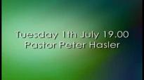 Peter Hasler - TRO 2014 Conference KBC Copenhagen - 01.07.2014 - 19_00.flv