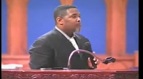Bishop Rudolph McKissick Jr. It Wont Happen Overnight Pt 5