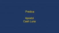Cash Luna el afn de cada da