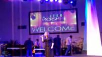 United Worship 2015 - Mrs. Maranda Willis - Pt.1.flv