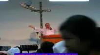 Pastor Robert Karthak part one