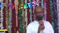 Pastor Michael hindi message [GOOD FRIDAY] POWAI MUMBAI.flv