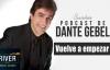 Dante Gebel  Vuelve a Empezar 12  APRENDE A COMO LEVANTARTE DEL FRACASO