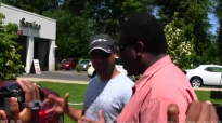 Ralph Gilles (CEO of the SRT Brand) Review of the 2013 SRT Viper GTS.mp4