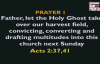 Bishop OyedepoCovenant Hour Of Prayer June 25,2015