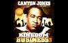 CANTON JONES - Garden (Ft. IFEANYI ONUMONU).flv