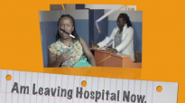 Hospital hostage. Kansiime Anne. African comedy.mp4