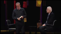 The Hole in Our Gospel - Richard Stearns Interview with Bill Hybels (Part 3 of 3).flv