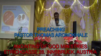 Preaching Pastor Thomas Aronokhale AOGM Revival Saturday July 2019.mp4