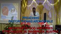Preaching Pastor Thomas Aronokhale AOGM Revival Saturday July 2019.mp4