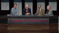 T4G 2014  Preaching Sanctification  Matt Chandler, Derek Thomas, Kevin DeYoung, John Piper
