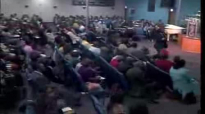 Prophet Brian Carn in Chicago with Apostle Henton pt. 2