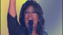 Kim Burrell sings Open Up The Door (Audio Only).flv