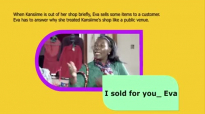 True friends are rare! Kansiime Anne. African comedy.mp4