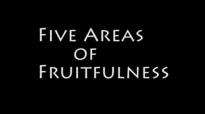 5 AREAS OF FRUITFULNESS PART ONE-Bishop J.B Masinde.flv