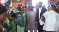 Total Recovery by Rev Dr Aforen Igho Aba Nigeria 3