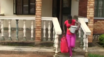 Marriage is surely not for the weak. Kansiime Anne - African comedy.mp4